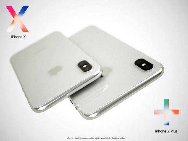 iPhone X Plus : image 3