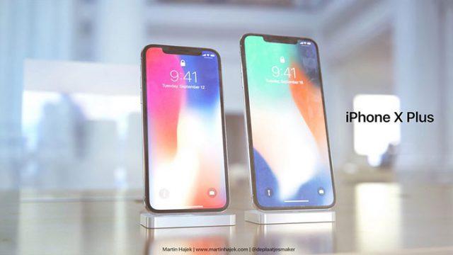 iPhone X Plus : image 4