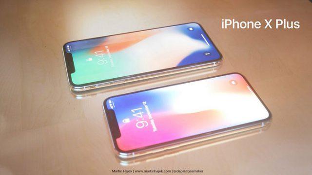 iPhone X Plus : image 5