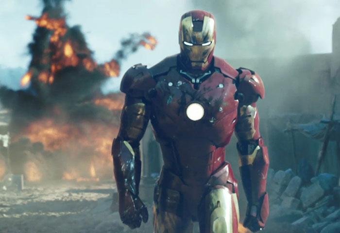 Avengers Endgame : on sait enfin comment Tony Stark s'y est pris pour faire son snap