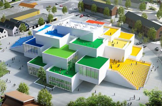Airbnb Lego House : image 1