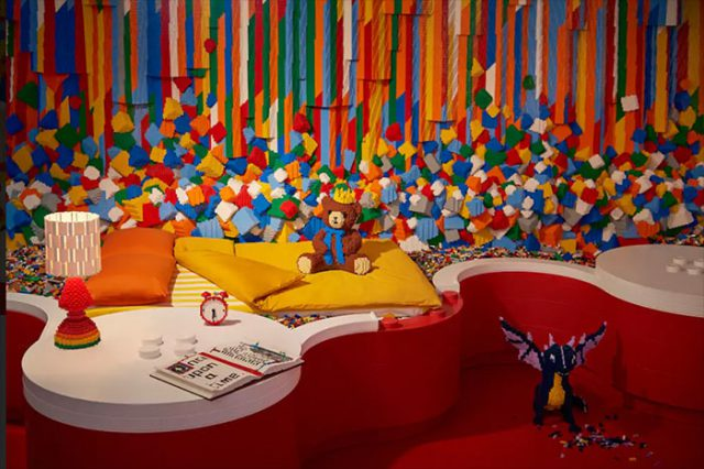 Airbnb Lego House : image 3