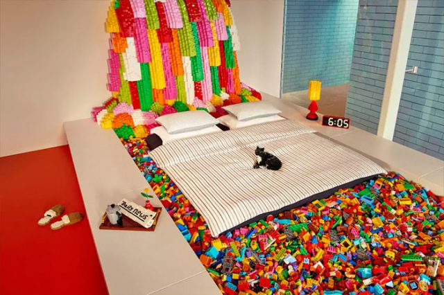 Airbnb Lego House : image 4