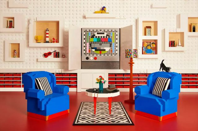 Airbnb Lego House : image 5