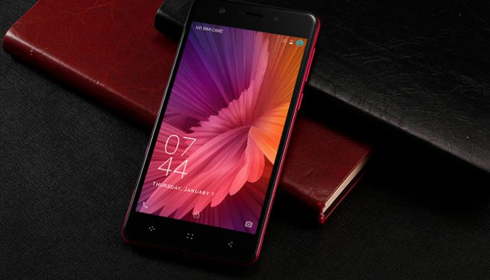 Elephone P8 Mini : image 1