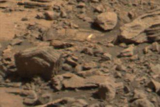 Main Mars
