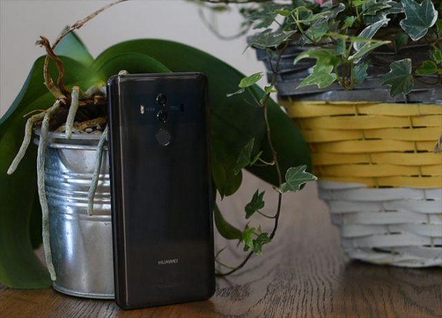 Huawei Mate 10 Pro : image 1