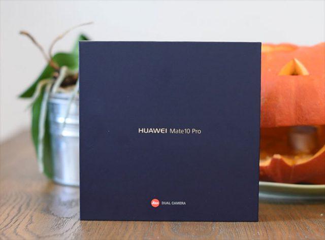 Huawei Mate 10 Pro : photo 1