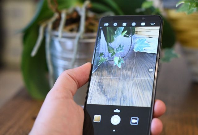 Huawei Mate 10 Pro : image 10