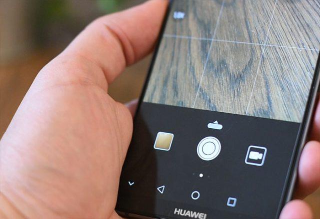 Huawei Mate 10 Pro : image 11