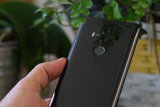 Huawei Mate 10 Pro : image 2