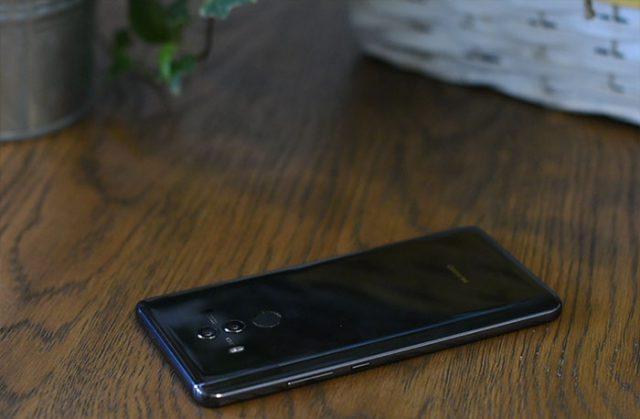 Huawei Mate 10 Pro : image 4