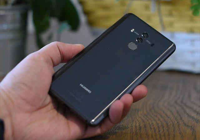 Huawei Mate 10 Pro : image 5