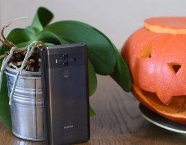 Huawei Mate 10 Pro : photo 5