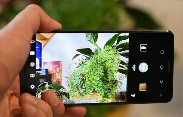 Huawei Mate 10 Pro : image 7