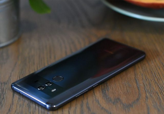 Huawei Mate 10 Pro : photo 7