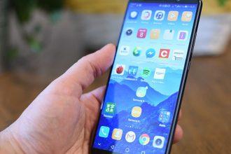 Huawei Mate 10 Pro : image 8
