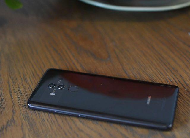 Huawei Mate 10 Pro : photo 9