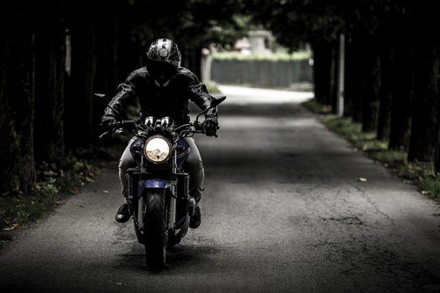 Moto Waze