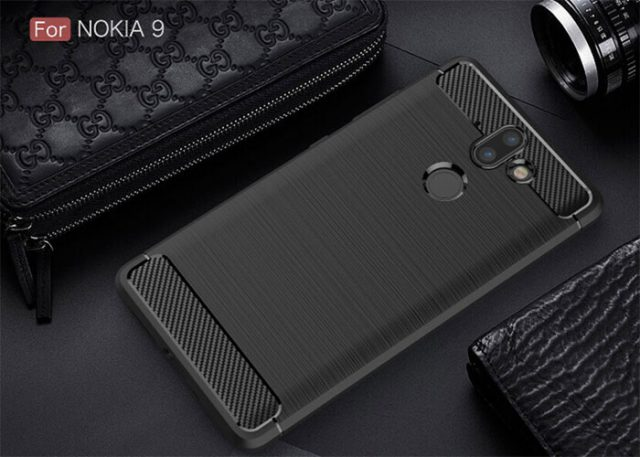 Nokia 9 : image 1