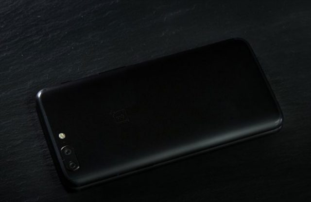 OnePlus présentera son nouveau OnePlus 5T le 16 novembre