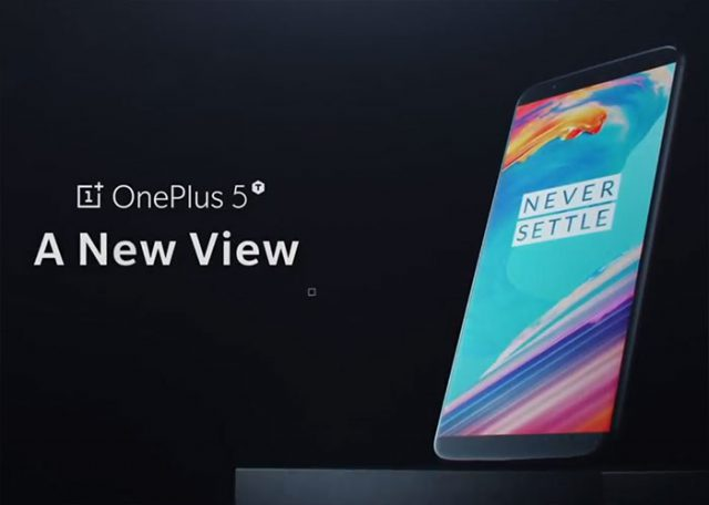 OnePlus 5T: image 2