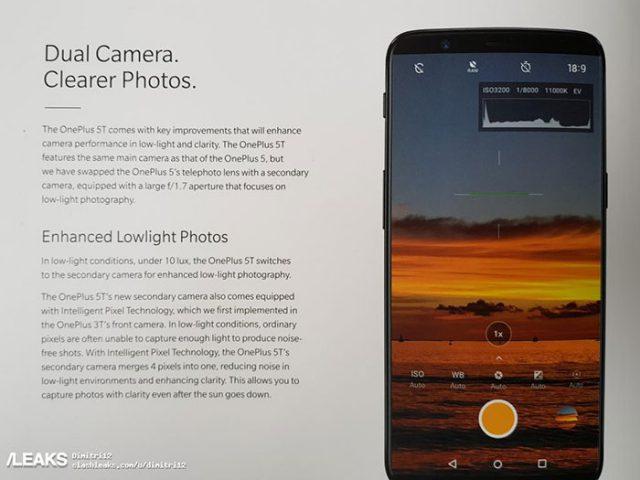 OnePlus 5T : image 13