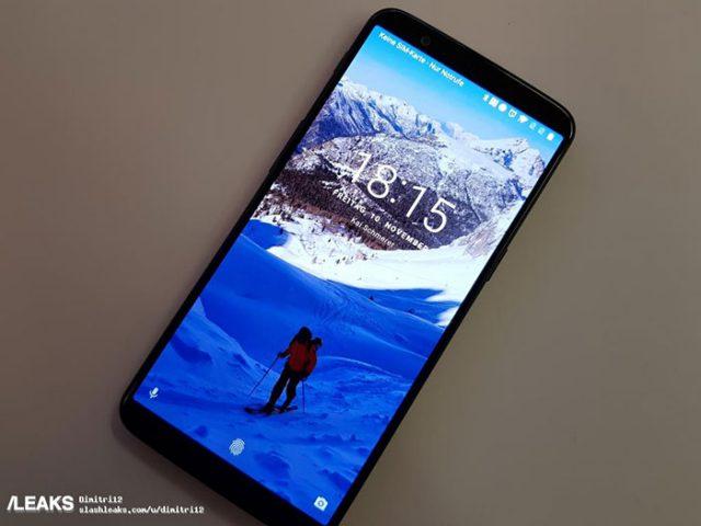 OnePlus 5T : image 2
