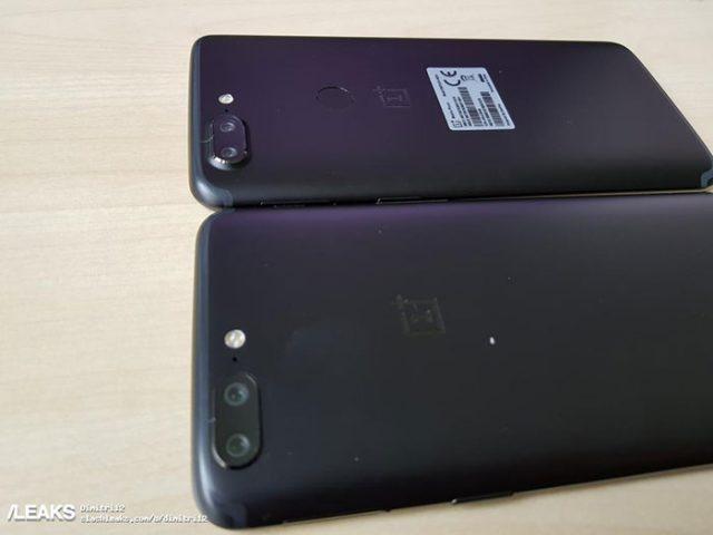 OnePlus 5T : image 6