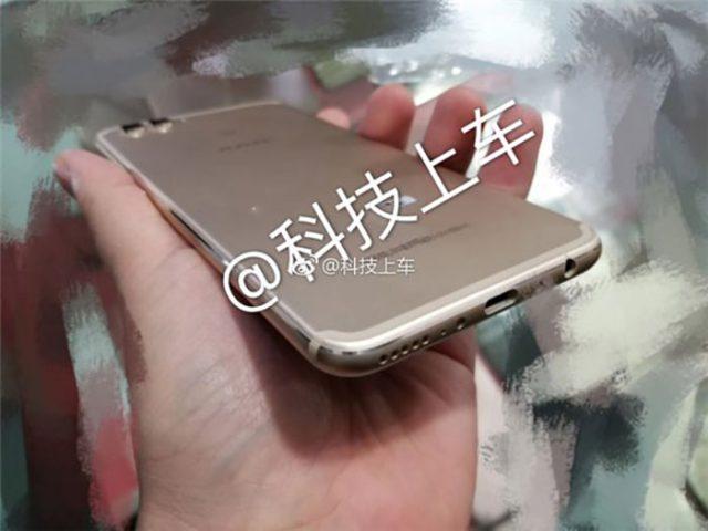 Huawei P11 : image 1