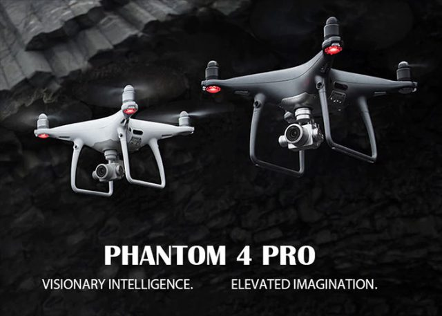 le dji phantom 4 pro est 1304. Black Bedroom Furniture Sets. Home Design Ideas