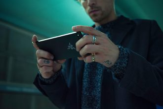 Razer Phone : image 1