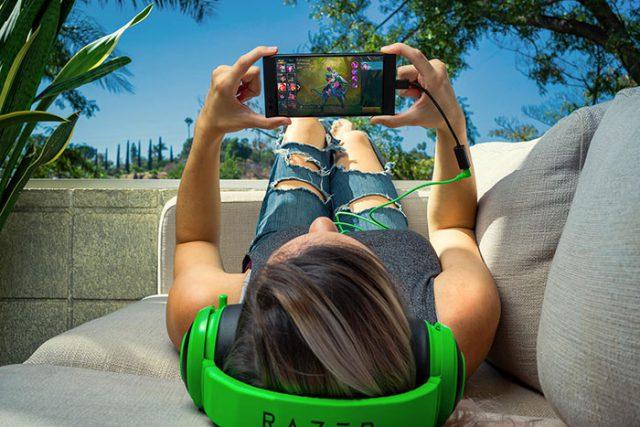 Razer Phone : image 2