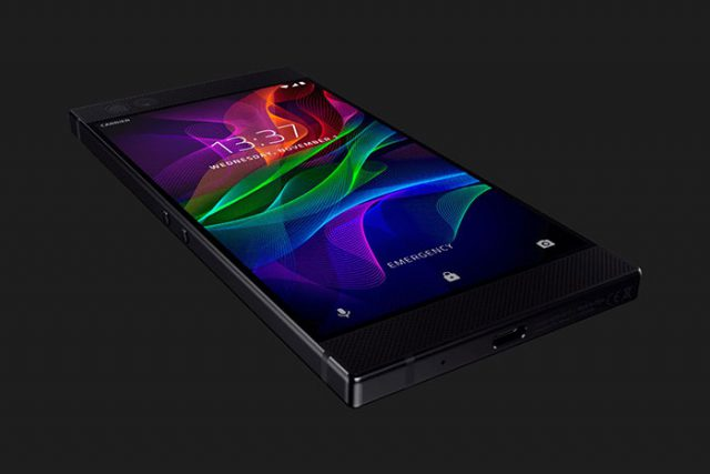 Razer Phone : image 7