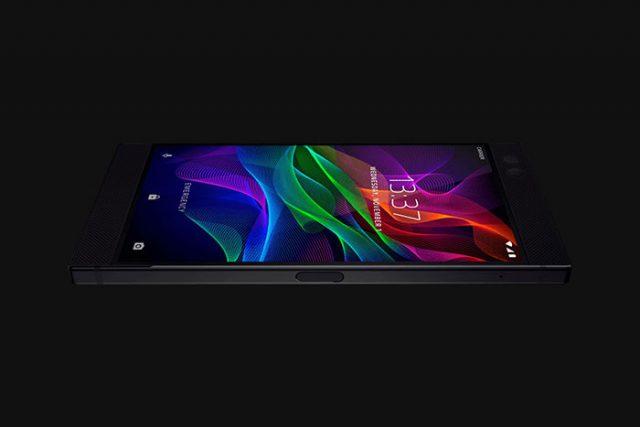 Razer Phone : image 8