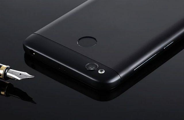 Xiaomi Redmi 4X : image 3