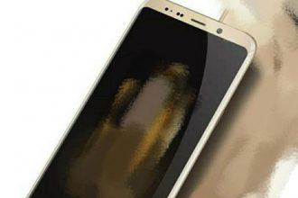 Xiaomi Redmi Note 5 Titre