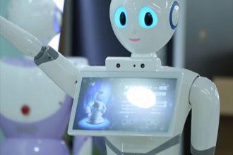 Robot médecin