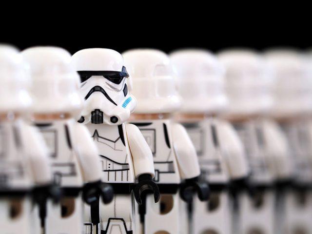 Nouvelle trilogie Star Wars
