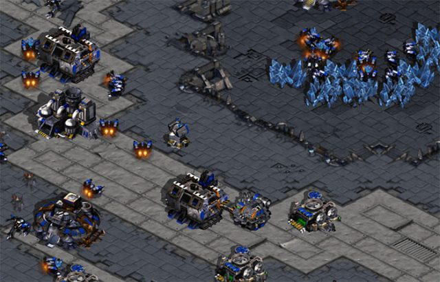 StarCraft IA