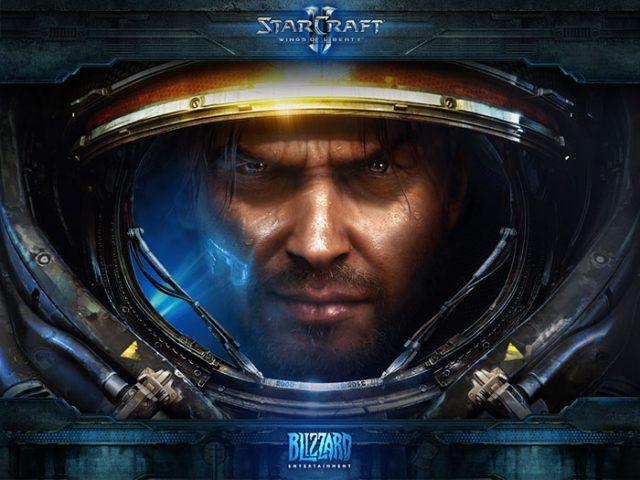Starcraft II devient en partie gratuit sur PC et Mac