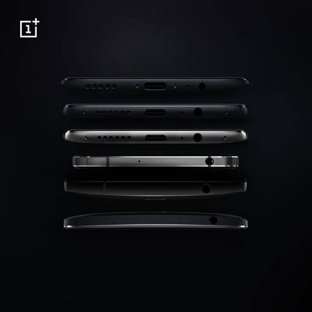 Teaser OnePlus 5T Full