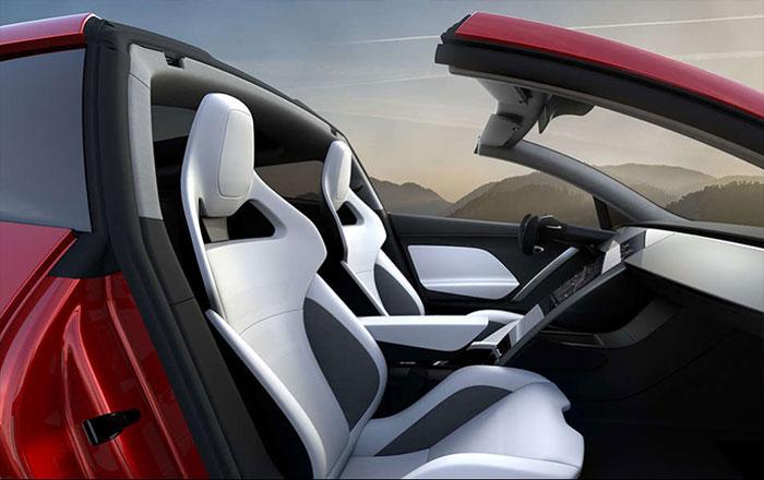 Tesla Roadster image 3