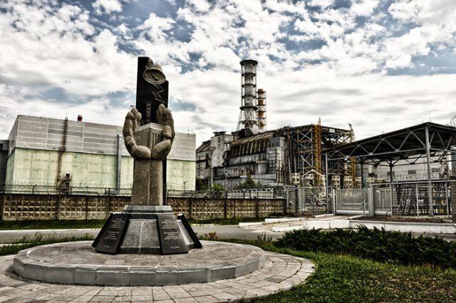 Théorie Tchernobyl