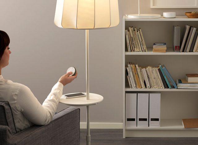 ikea les ampoules connect es d sormais compatibles avec homekit. Black Bedroom Furniture Sets. Home Design Ideas