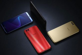 Honor V10 : image 1
