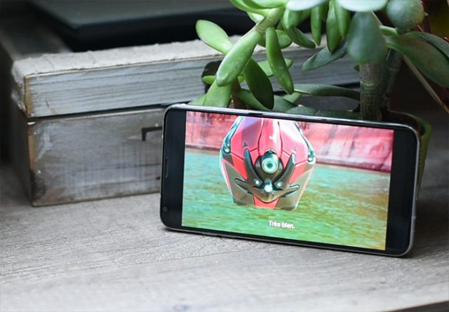 LG V30 : image 15