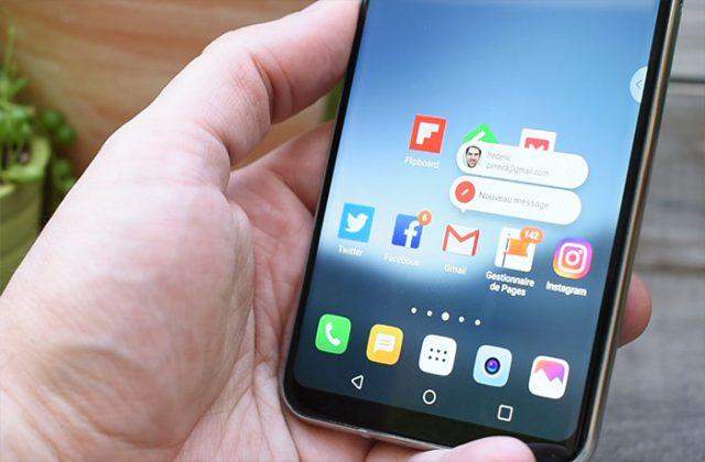 LG V30 : image 20