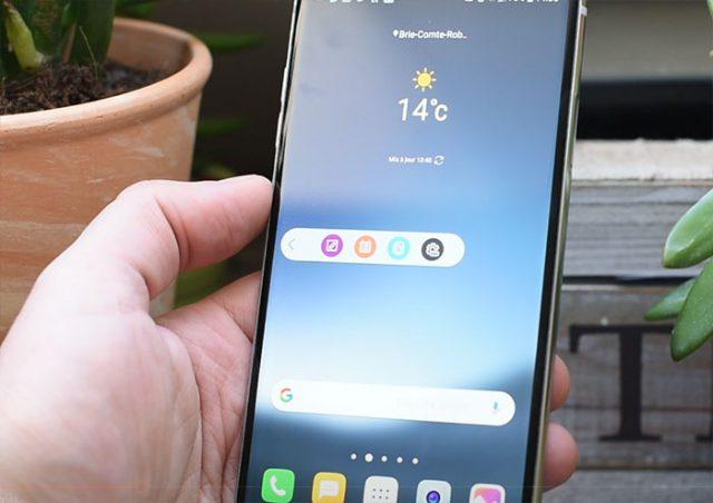 LG V30 : image 22