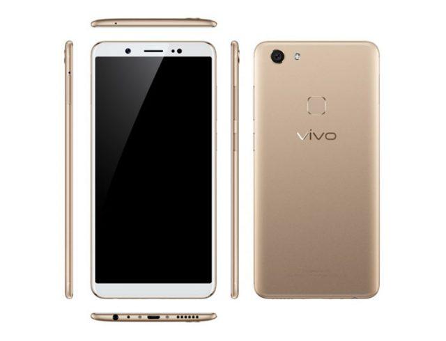 Vivo V7 : image 2